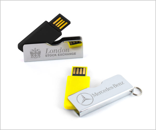 Some Ideas for Using USB Flash Drives