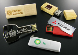 image of usb flash devices for promotions
